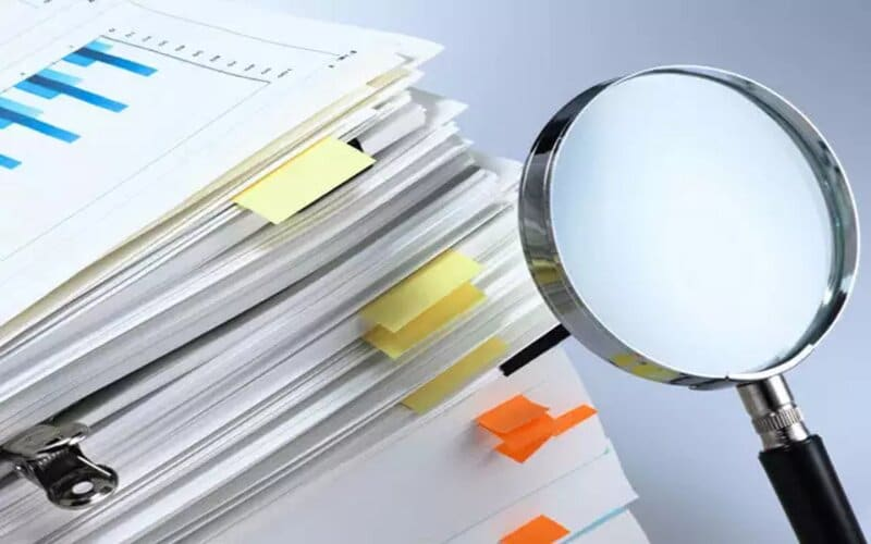 Layanan Kami - Audit ISO